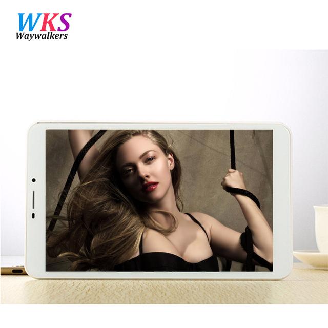2017 Newets Octa Ядро 8 дюймов Двойной sim-карты K9 Tablet Pc 4 Г LTE телефон мобильный 3 Г android5.1 tablet pc 4 ГБ RAM 8 МП IPS MT6752