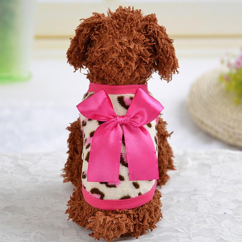 NºXxxs/XXS/XS/s primavera moda cute teacup perro ropa chaleco coral ...