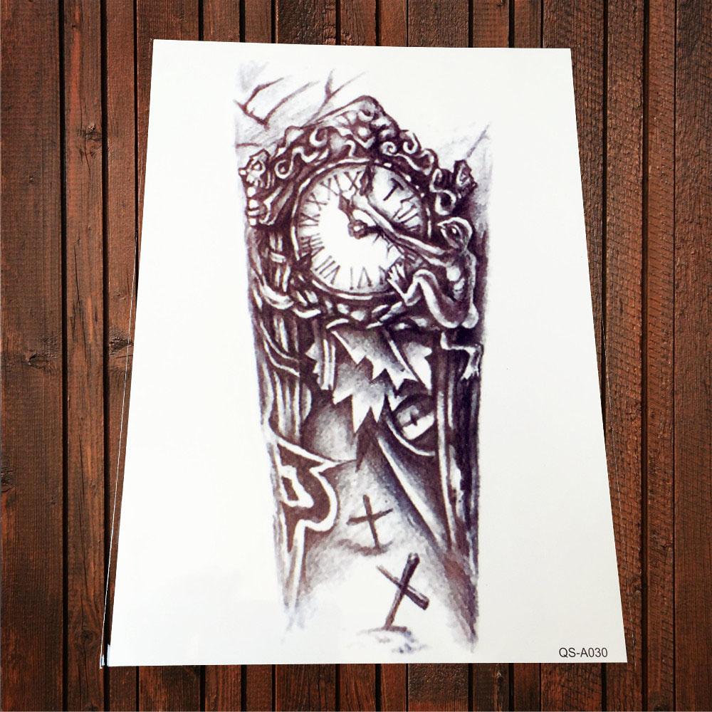 Leg Cross Tattoos Reviews  Online Shopping Leg Cross