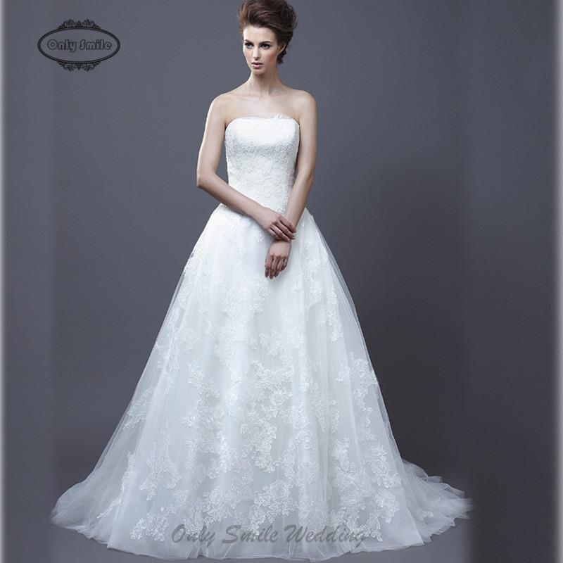 ZJ2036 Luxury wedding dresses ball gown vintage italian