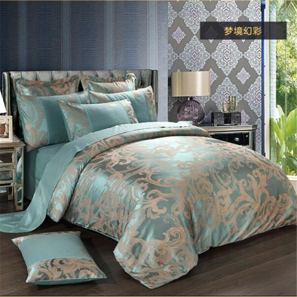 Online Cheap King Size Bed In Bag Sets Group