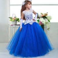 Online Get Cheap Pageant Dresses for Girls Size 12 ...