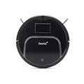 Free to Europe Eworld M883 Automatic Robotic Vacuum Cleaner for Home with LCD Remote Control