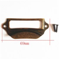 Popular File Cabinet Handles-Buy Cheap File Cabinet ...