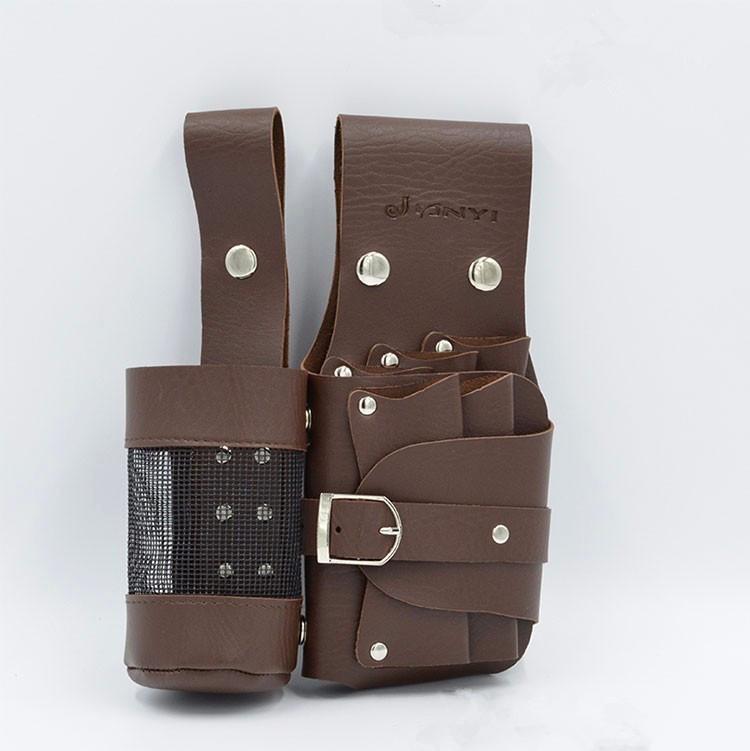 Penguin Design Cuir Sac à main avec poche zippée RFID safe Femmes Cadeau 264