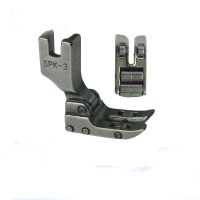 Industrial Sewing Machine Roller Presser Foot #spk3 for