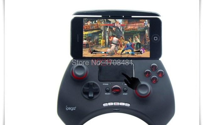 Newset Ipega 9028 Wireless Bluetooth Unique Game