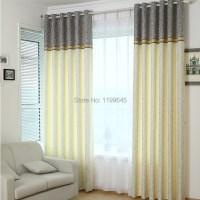 Beige Living Room Curtains - Bestsciaticatreatments.com