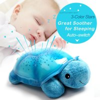 Led turtle celestial star starry sky constellation night ...