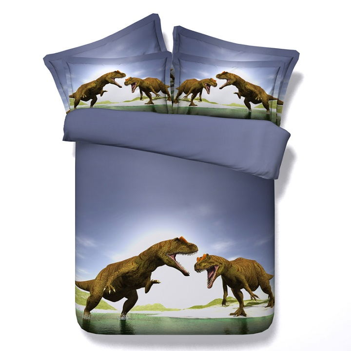 Dinosaure Couette