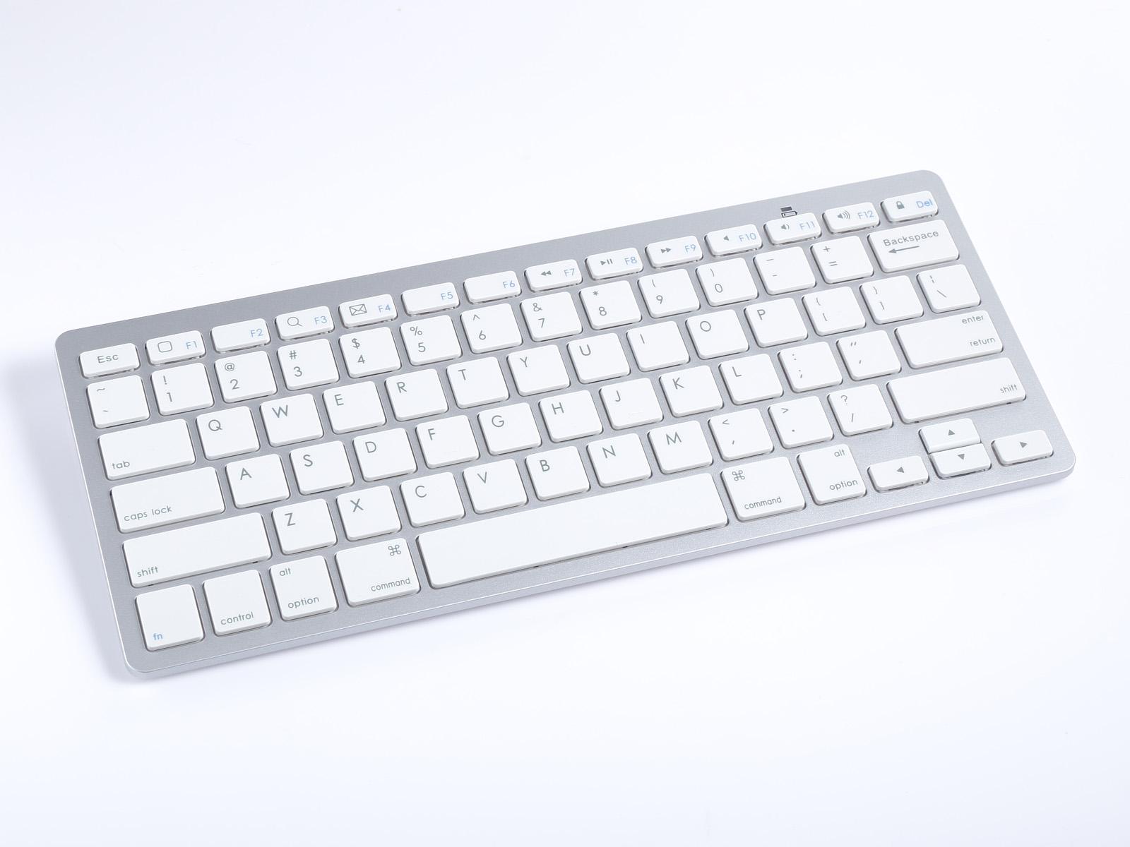 Ulak Ultra Slim Bluetooth Wireless Keyboard For Amazon