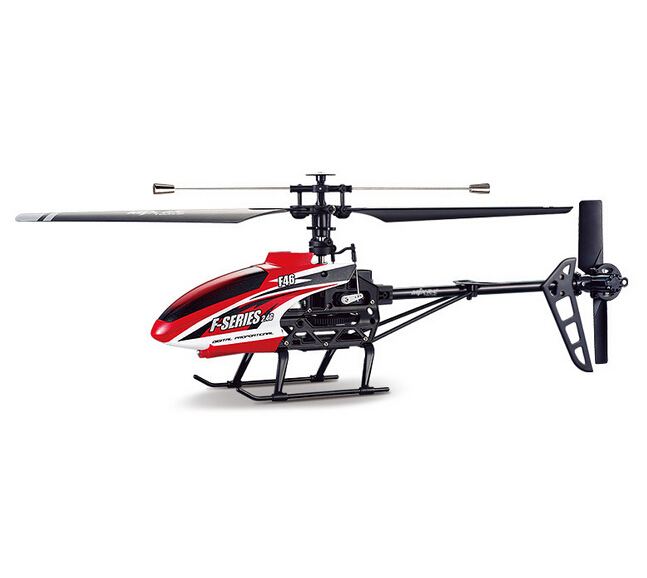 Aliexpress.com : Buy Free Shipping MJX rc helicopter F48
