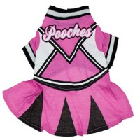 Online Buy Wholesale dog costume cheerleader from China ...
