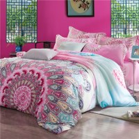 Bohemian Bedding Sets | www.imgkid.com - The Image Kid Has It!