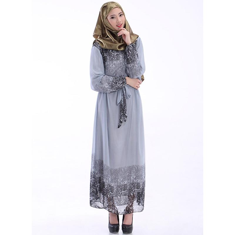 ᐊAppliques Nouveaux Jilbabs Et Abayas Arabe Vêtement Abaya Dinde ... 68edb725d2f