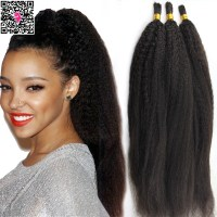 Compare Prices on Kinky Yaki Hair for Crochet Braids