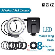 Meike FC100 LED Macro Ring Flash Light for Canon 450D 500D 550D 600D 650D 700D 1100D.jpg 220x220 - Out And About? Don't Forget Your Camera!