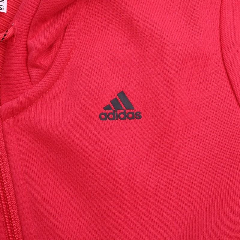 6b6ea51816 ₪Jaquetas Com Capuz Sportswear das Mulheres Adidas Original - a647
