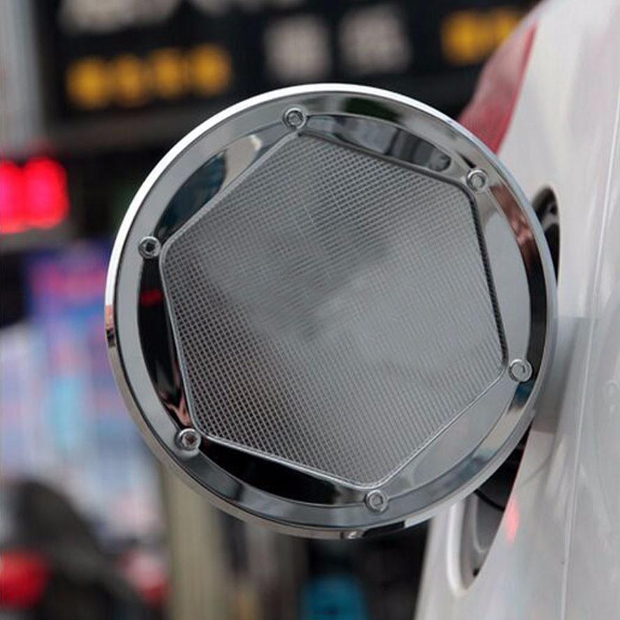 ⊰Auto In Acciaio Inox Porta Olio Combustibile Serbatoio Copertura ... 6fbcb7431111
