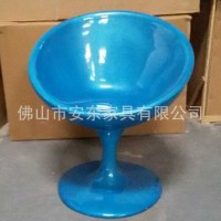 Fiberglass paint waterproof sunscreen rotating lounge ...