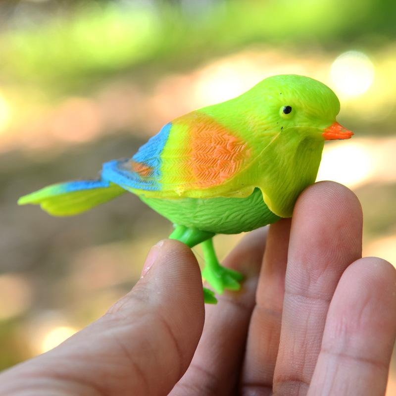 ᗛKinder Elektronische Pet Spielzeug schöne Simulation Spielzeug ...