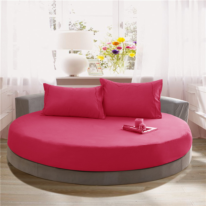sofa bed topper queen table under online get cheap round mattress -aliexpress.com ...