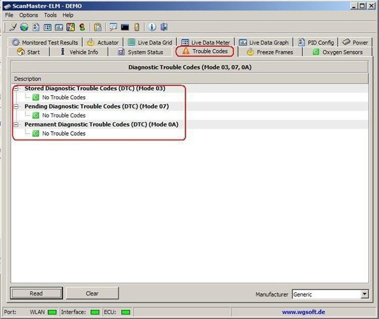 new USB Car diagnostics ELM 327 diagnostic tool obd2 Auto Diagnostic
