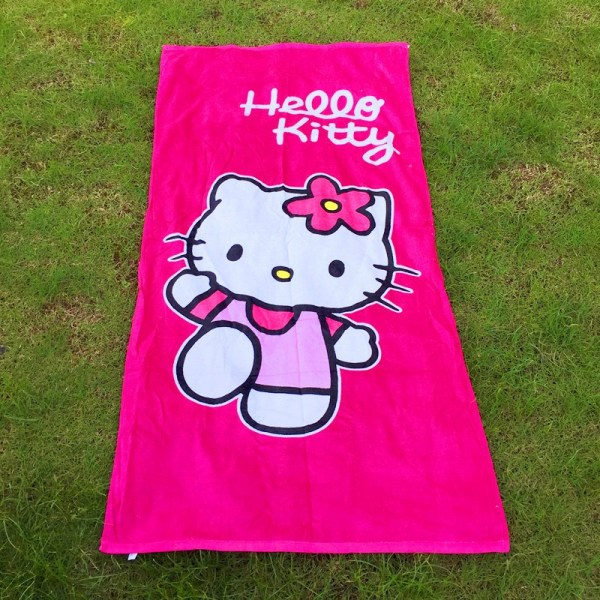 Kitty Towel Promotion- Promotional
