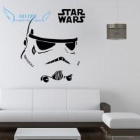 Darth Vader Star Wars Stormtrooper Star Wars tattoos vinyl ...