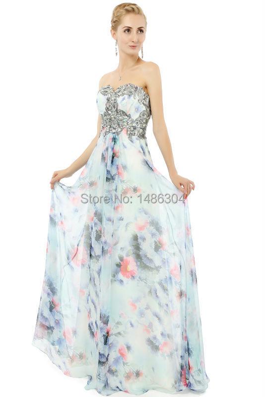 Beautiful Evening Dress 2018 A Line Sweetheart Formal Dress Party