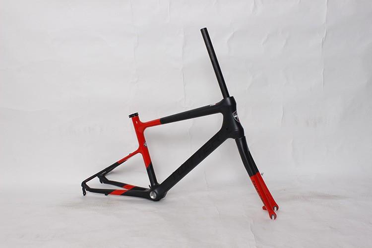ღ Ƹ̵̡Ӝ̵̨̄Ʒ ღTW2099 ultra-leve de carbono quadro de bicicleta de 20 ... df2fc27f11