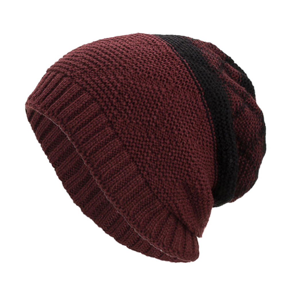 Cute Pizza UFO Women and Men Skull Caps Winter Warm Stretchy Knit Beanie Hats