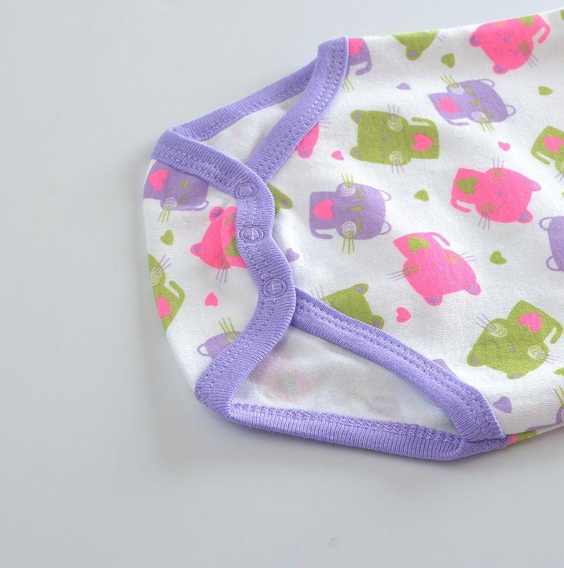 ᑎ‰Engranaje del bebé 5 piezas Trajes bebé Monos Baberos Calcetines ...