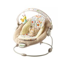 Free shipping Bright Starts Mental Baby Rocking Chair ...