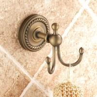 Decorative Bathroom Hooks - Bathroom Design Ideas
