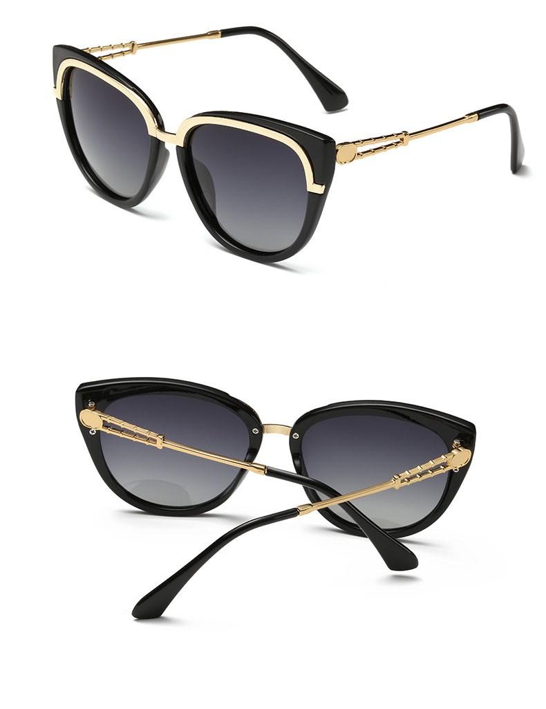 Polarized Sunglasses Women Brand Designer 2016 Classic Fashion Metal Female  Sport Luxury Men Sun Glasses Oculos De Sol Feminino e8ea531342