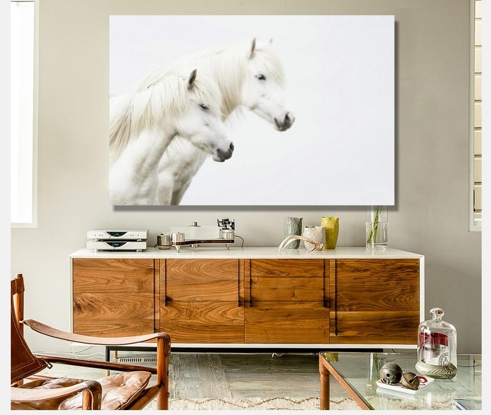 unframed morden decorative canvas