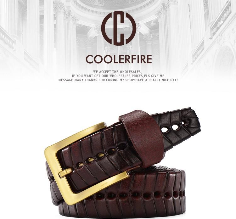 Nouvelle 2017 de mode ceintures femmes rétro boucle ardillon en relief  tout-allumette ceintures véritable ceintures en cuir pour les femmes cintos  cinturon ... de7caa8bb83
