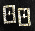 Additional Pay on Your Order to rectangle rhinestone color Sliver