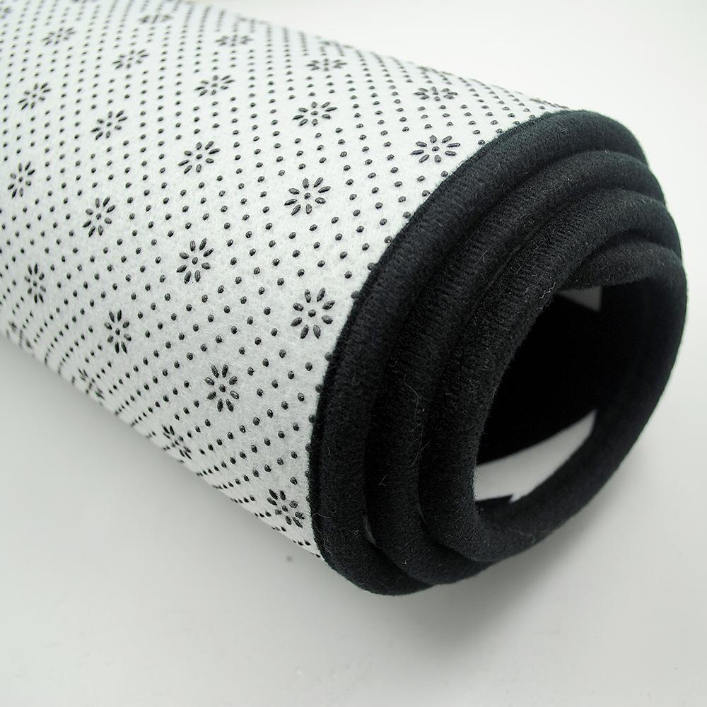 características   pelúcia material de fibra química, macio e confortável   absorção de água excelente e aspiração  Anti-escorregar de volta, ... 8296d9e6c1