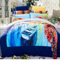 High Quality Rainbow Bedding Set-Buy Cheap Rainbow Bedding ...