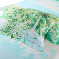 Aliexpress.com : Buy Blue green turquoise bedding sets ...