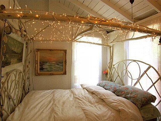waterproof starry string lights bendable led lights room decor ideas christmas lights birthday evening party warm white color