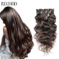 Remy Clip In Hair Extensions Colors - Prices Of Remy Hair