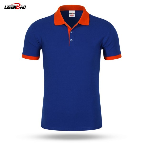 74917791f59 Star Raw Small Logo Polo Shirt In Red Men Lyst. Custom Logo Polo Shirts