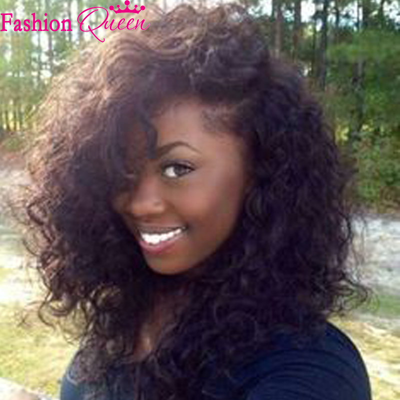 Micro Braids With Deep Wave Hair