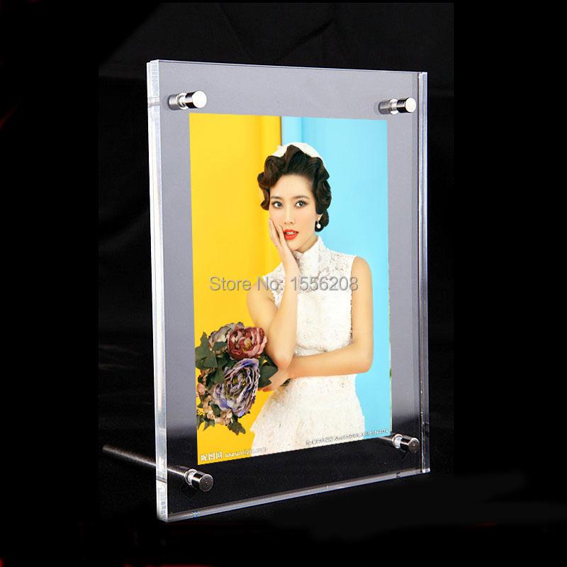 GT3162-14inch) 16x14 Acrylic Plexiglass Movie Poster Frames ,Perspex ...