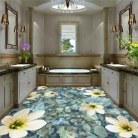 Dubai designer works new design 3d floor tiles floor tile ...