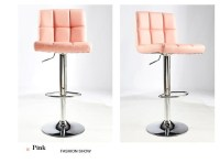 Online Buy Wholesale pink salon furniture from China pink ...