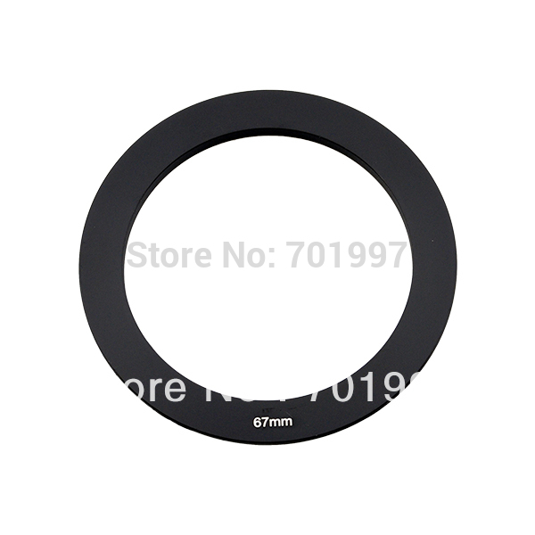c4329c989f ... Pixco Camera Filters 67mm Filter Holder Adapter Suit for Cokin P Series